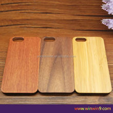 Fancy Beautiful Popular PC Phone Cover Imitation Wood Case for Iphone 6/6S