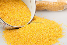 Chinese Yellow Millets crop 2017