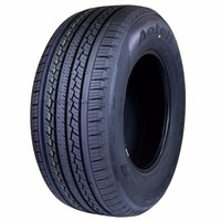 China Car Tires Used for German and American Car