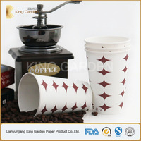 Perfact vending paper cup match coffee machine