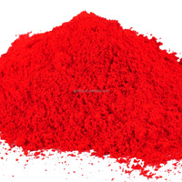 red powder pigments 48:1 for PVC plastics,inks,paints,textile printing