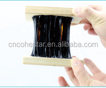 High Elongation Non-cured Bitumen Rubberized Waterproof Paint