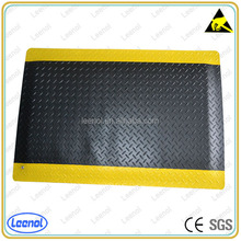 LN-W418 Anti-Static Anti-Fatigue Floor Mat For Produce Line