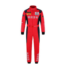 FIA Motorcycle & Auto Safety F1 Racing Suits