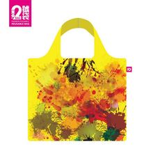 Foldable Nylon Grocery Bag Foldable Recyclable Nonwoven Bag