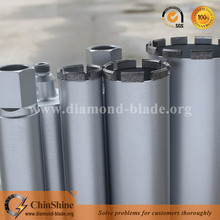 ChinShine professional diamond core drill bit for concrete and stone boring