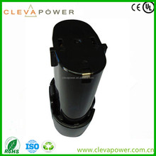 CLEVA 7.2V rechargeable lithium battery Replacement power tool battery for TD020ds,TD020dse