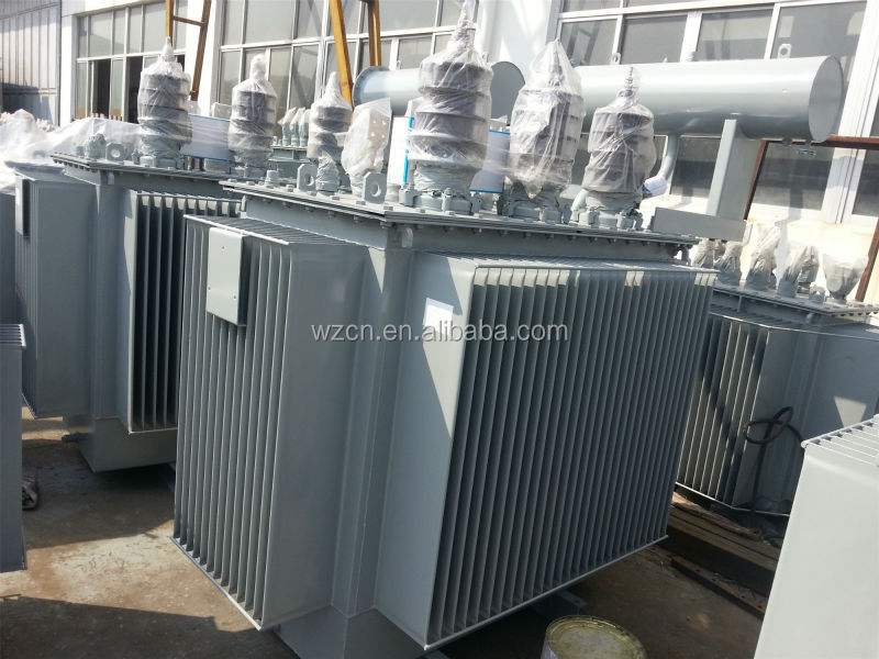 Manufacturer supply 20kv 33kv 2 mva transformer electric power transformer 2000kva 33kv distribution transformer