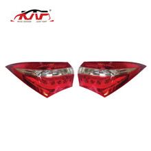 For Toyota 2014 Corolla Tail Lamp,out,led L 81560-02790 R 81550-02790 Auto Tail Lamp