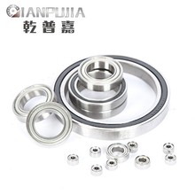 Professional Low Cost High Speed Deep Groove Ball Bearing 6203 nsk Bearing