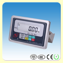 high quality new fashion weighing indicator for platform <strong>scale</strong> from alibabab