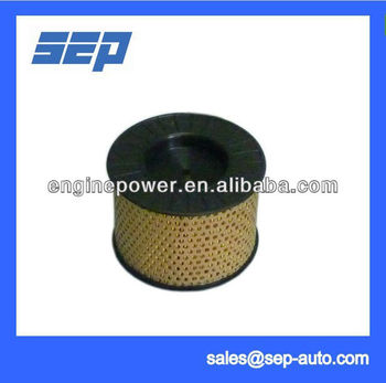 Air Filter Hatz 50426000, 504260001001 for Hatz 1B20 1B30 1B20V 1B130V diesel engine