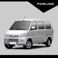POWLION MZ40 8 seats minivan( Basic)