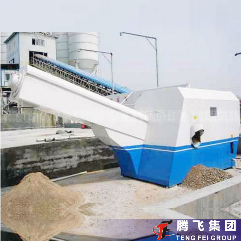 2TF-920 hydrocyclone sand separator for sale
