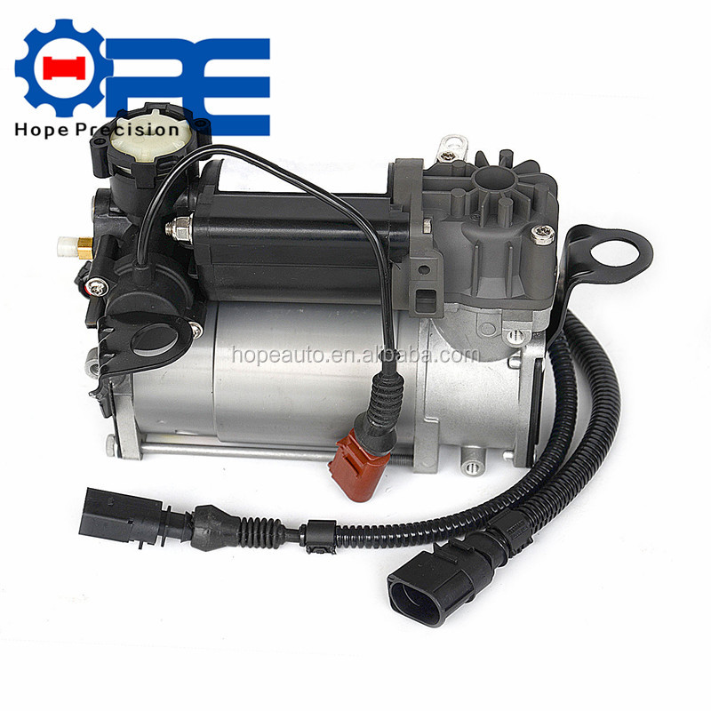 4E0616007A 4E0616007C Air Suspension Compressor Pump For <strong>Audi</strong> A8 Quattro D3 4E <strong>Diesel</strong> 10/12 Cylinder