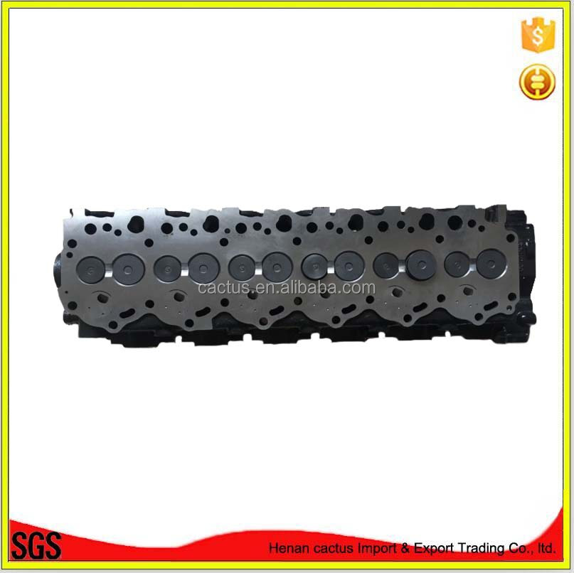 1HZ 11101-17012 cylinder head completed 11101-17012 for TOYOTA LAND CRUISER Hardtop (_J7_) 4.2 D 4164 123 6 Open Off-Road