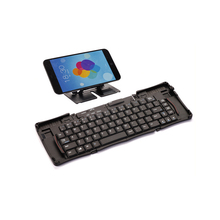 Li-ion Polymer portable keyboard bluetooth for windows,Andriod,IOS