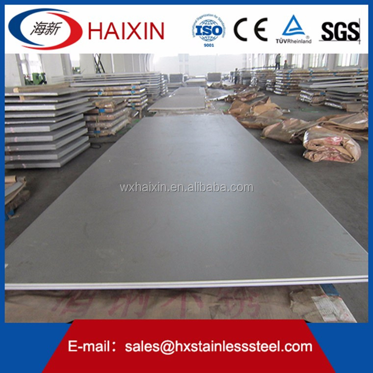 Welded Application enamel coated stainless steel sheets Construction Material