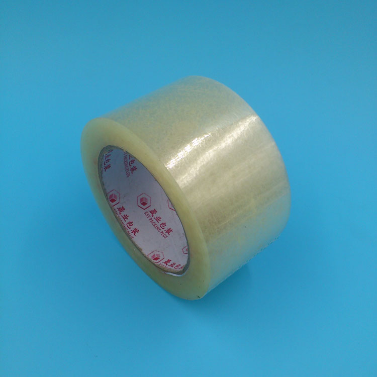 cheap packaging tape bopp film