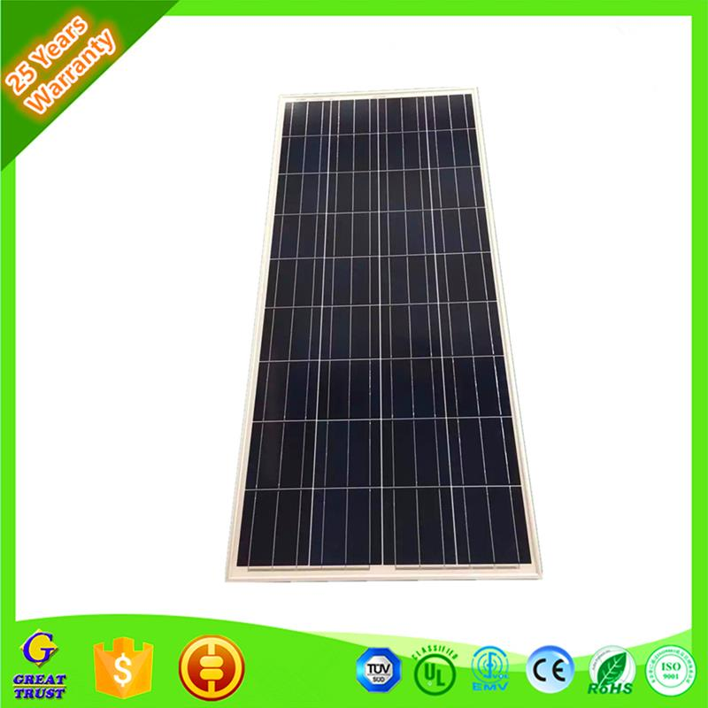 Home used Solar Panel,Solar Panel System,poly photovoltaic 300w solar panels with CE certificate