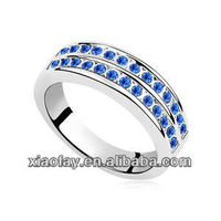 NP9343 Latest Fashion Diamond O Ring