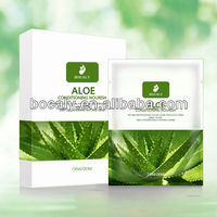 Personal Beauty Care Bright Smooth Aloe
