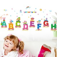Factory directly sale wall stickers for kids room