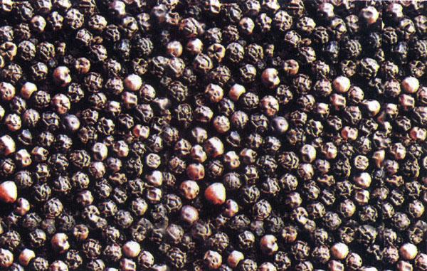 BLACK PEPPER 500GR/L, FAQ