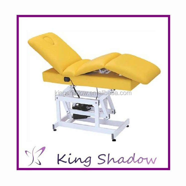 Factory beauty salon furniture facial massage portable massage beds for nursing use