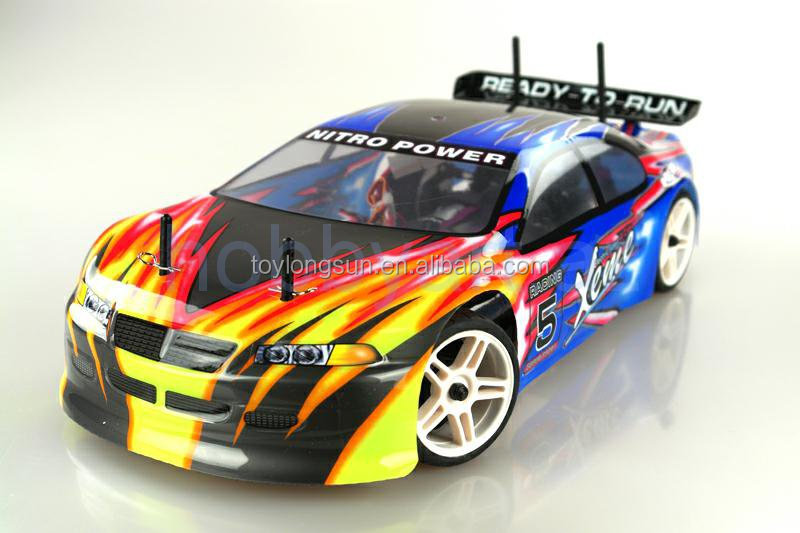 Wholesale Hsp94103 rc electric drifting car with brushless motor