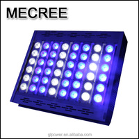 Blue Light Coral Reef Used Full Spectra Led Aquarium Lights 80W to 1000W