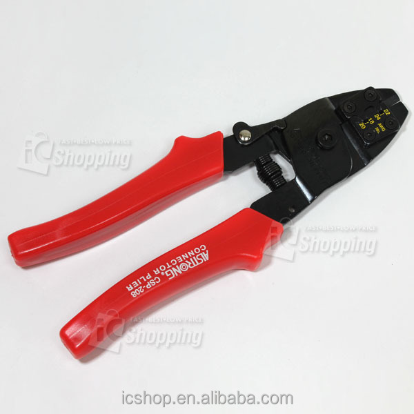 On Sale ICshopping 3680403000394 connector crimp pliers CSP 208 Terminal Crimping Tool