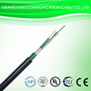 2017 6 cores steel armored outdoor optical fiber cable GYFTS