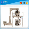 Automatic production line of bag filling packing machine, Auto bag fillig weighing packing machine with different filling range