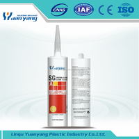 High Performance Structural Sealant