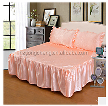 Good Peputation Factory Price Chinese Bedspreads