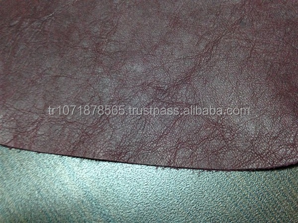 GENUINE GOAT LEATHER FOR SOFA, FURNITURE, GARMENT
