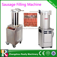 industrical sausage filler/Hydraulic sausage stuffer/electric vacuum sausage stuffer