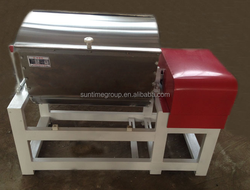 Hot Sale Electric Stainless Steel Automatic Dough Mixer Price