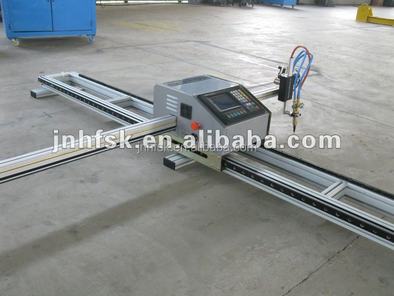Factory Corporation Brand Iron/ Stainless Steel/CNC Plasma Cutting Machine, CNC Plasma Cutter
