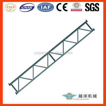Steel Scaffolding Beam For Construction With Top Quality