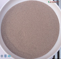 Zircon sand used for precision casting
