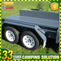 Utility trailer kits and axles for sale by owner