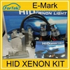 H7 H11 H4 HL hid xenon kit 6000K 8000K and HID Motorcycle kit