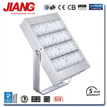 LED Outdoor Flood Light 12V Green With Meanwell Driver IP66 Rate 5 Years Warranty CE CB GS ROHS DLC TUV Approved
