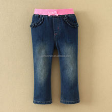 2014 baby wear kids long jeans