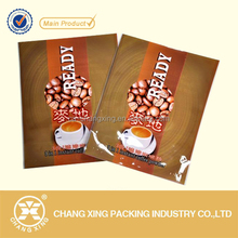 Milk/coffee/Tea/Spice/Flour Powder Moisture proof packaging pouch