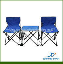 portable cheap folding chair and table set