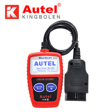 Autel MaxiScan MS309 CAN BUS OBD2 OBD II code reader vehicle diagnostic machine