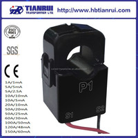 Flexible Install TRFK series split core current transformer